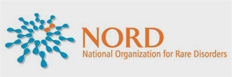 National Organization for Rare Disporders (NORD) - grey